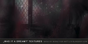 was it a dream 4 textures pack