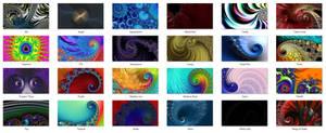 Fractal Wallpapers 1440p