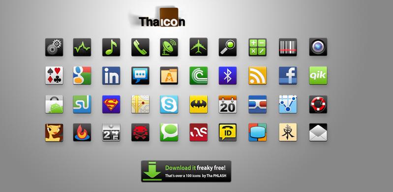Tha Icon by ThaPHLASH