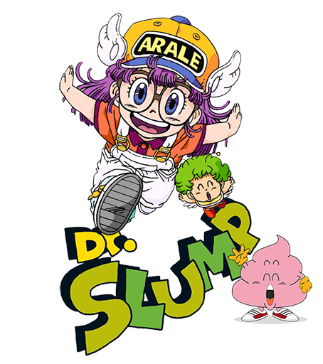 Dr. Slump 2 Anime Icon By Ryuichi93 On DeviantArt