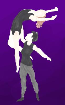 Balletlock Warm Up
