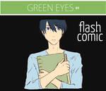 Free!Green Eyes Ch01 by a3107