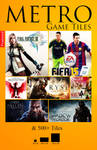 Windows 8 - 8.1 Metro Games Mega Pack v5.5