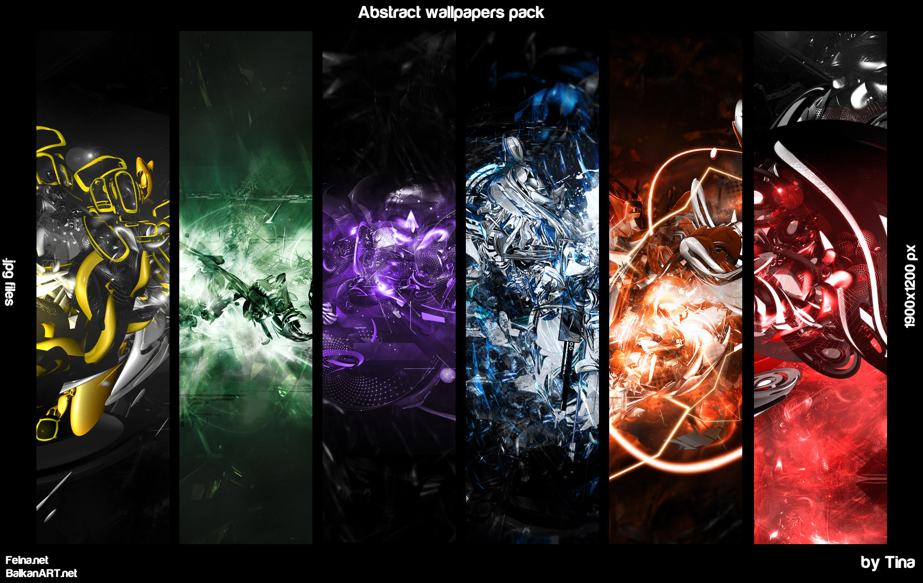 Abstract wallpaper pack by t1na on deviantart for Deviantart wallpaper