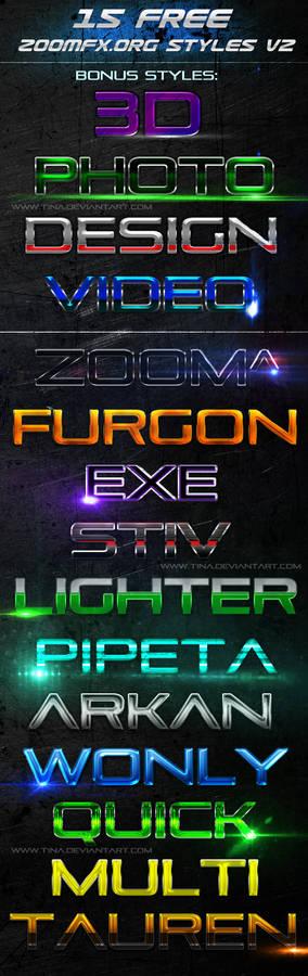 Zoomfx styles v2