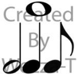 Musical Note Photoshop Brushes by Wezza-T