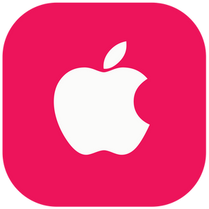 iOS 8 Style System Icon for OS X