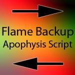 Flame Backup Apophysis Script by kub9001