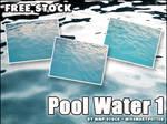 FREE STOCK, Pool Water 1