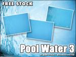 FREE STOCK, Pool Water 3