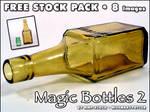 FREE STOCK, Magic Bottles 2
