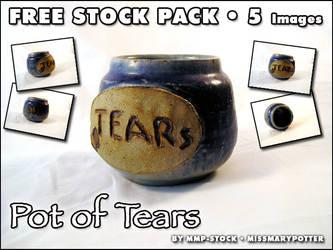 FREE STOCK, Pot of Tears