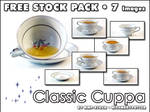 FREE STOCK, Classic Cuppa