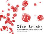 FREE BRUSHES, Dice Brushes CS2