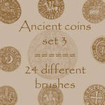 Ancient Coins 3