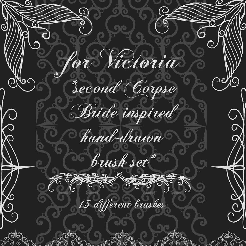 For Victoria