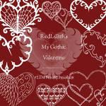 RedLillith's My Gothic Val.