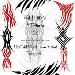 RedLillith's Tribals 2