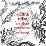 redLillith tribals