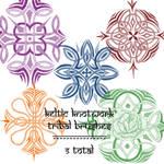keltic knotwork tribals