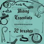 Riding Essentials