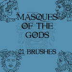Masques of the Gods