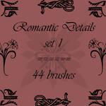 Romantic Details 1