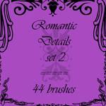 Romantic Details 2