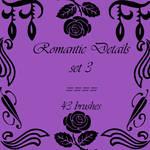 Romantic Details 3