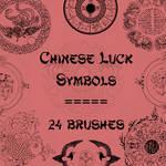 Chinese Luck Symbols