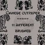 Chinese Cutpaper