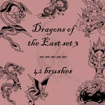 Dragons of the East 3