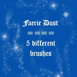 Faerie Dust