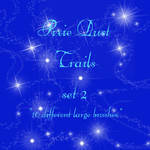 Pixie Dust Trails 2