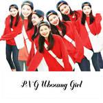PNG Ulzzang Girl