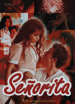Senorita  Shawn Mendes  Camila Cabello