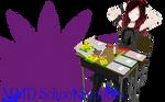 MMD School Supplies Download