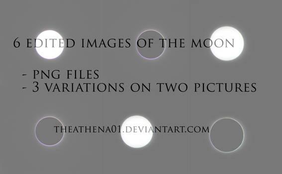 Moon Stocks by AthenaStocks
