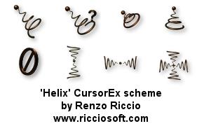 Helix by renzoriccio