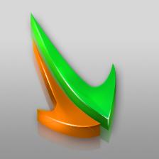 Arrow Icon by XxXFaNtA