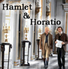 Hamlet and Horatio by Blue-Hawk-Dreaming