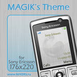 MAGIK's Theme