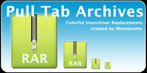 Pull Tab Archives