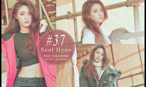 PSD Coloring #37 by Pai