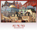 #02 Png Pack by Pai