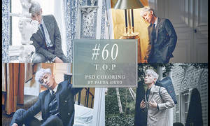 PSD Coloring #60 by Pai