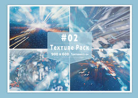 #02 Texture Pack by Bai