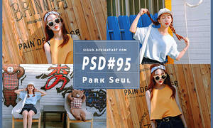 PSD Coloring #95 by Pai