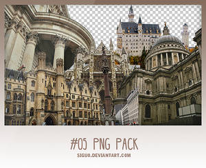 #06 Png Pack by Pai