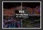 #05 Texture Pack by Bai